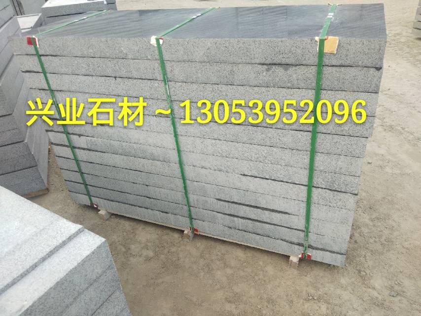 沂蒙黑石材成品工程板