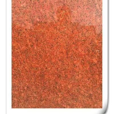 梨花红染色红板