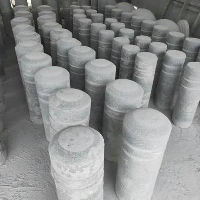 芝麻白圆柱