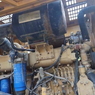 26吨晋工叉装车