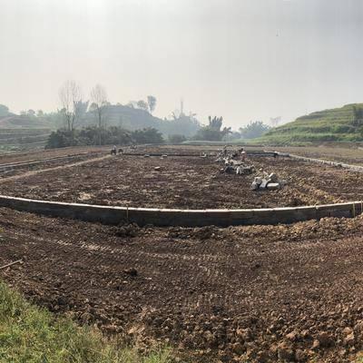 农田改造项目