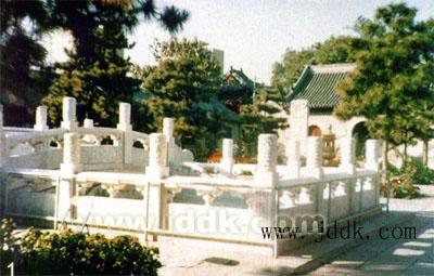 北京精雕汉白玉大理石雕刻厂