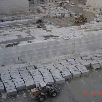 大理石矿山开采设备