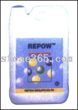 力宝石材养护系列产品