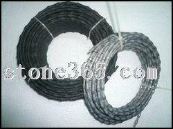 金刚石橡胶绳锯