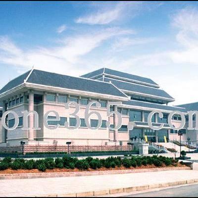 邹城博物馆