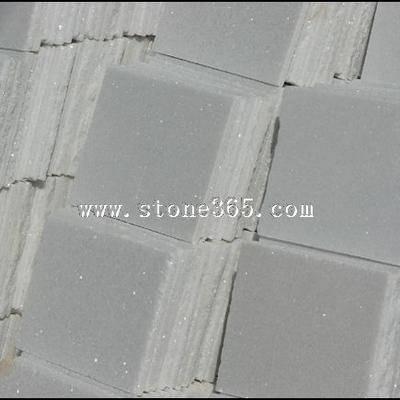 水晶白板材