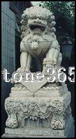 供应大理石、花岗岩系列石材工艺品