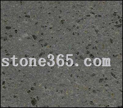 黑色花岗岩