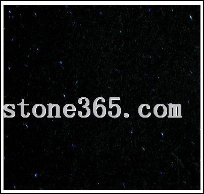 新品种石材--夜蓝星 凤尾玫瑰