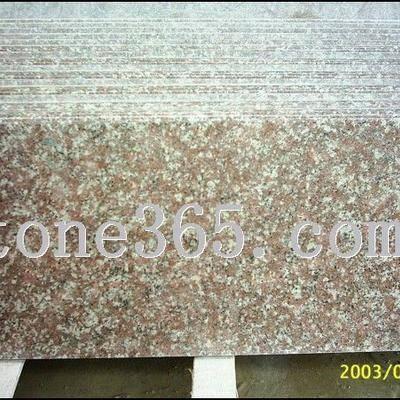 G687桃花紅臺面板