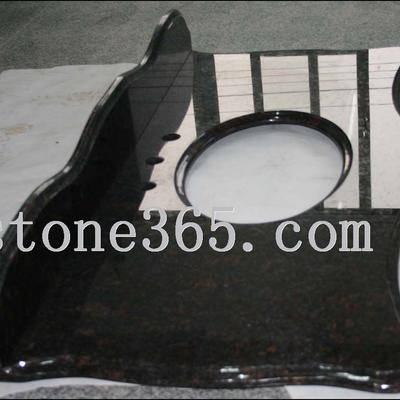花岗岩台面板/洗手台