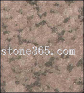 花岗岩(如图)