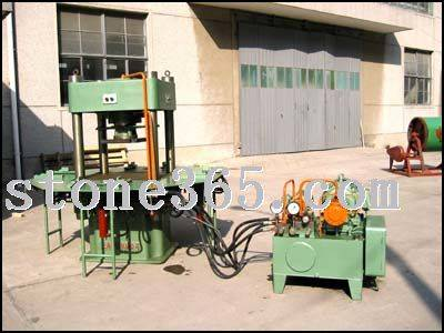 HQY-200E型液压制砖机
