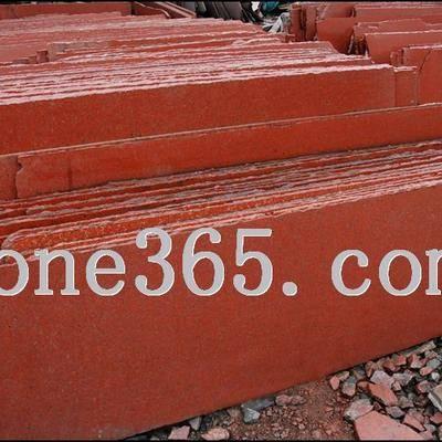 中国红花岗石板材