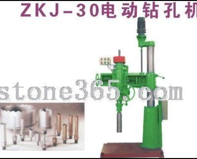 ZKJ-30电动钻孔机