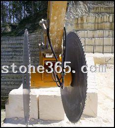 采石特种岩石锯