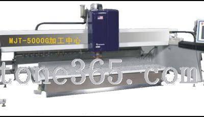 MJT-5000G加工雕刻机