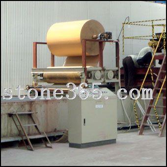 石英石 设备-加纸机
