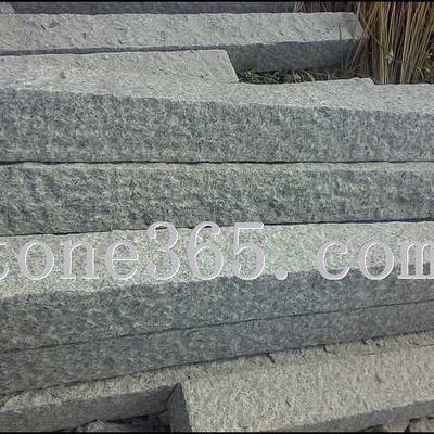 芝麻白g603荔枝面侧石