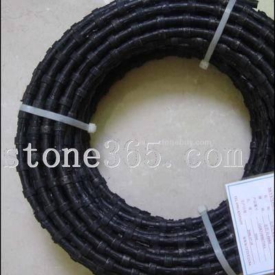 花岗岩橡胶绳锯