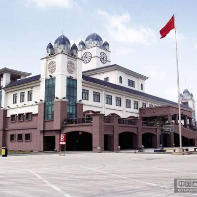 郑州西服务区(棕钻)
