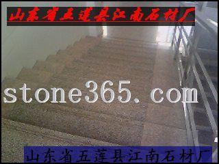 五莲花楼梯