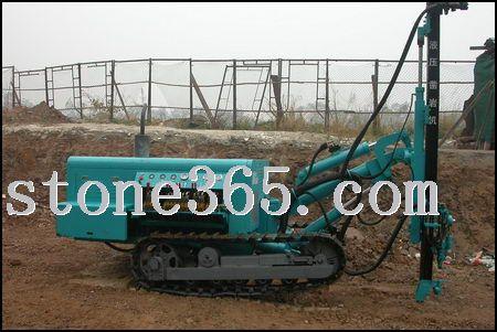 液压凿岩台车