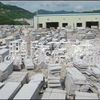 原材料堆放场
