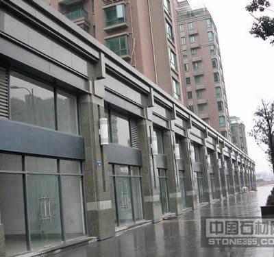 中国绿外墙干挂