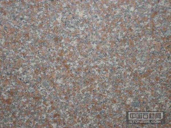 五莲红五莲花路沿石各种成品板材