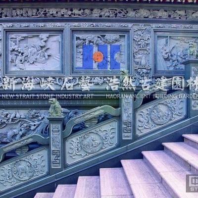 古建工程(奉天宫细部2)