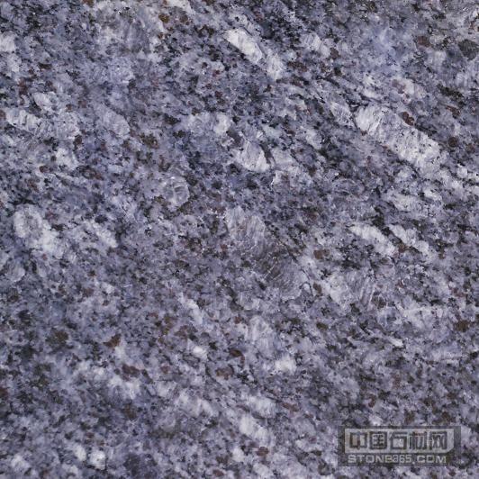 紫星蓝钻花岗岩石材
