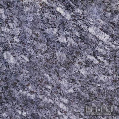 紫星蓝钻花岗岩bwin