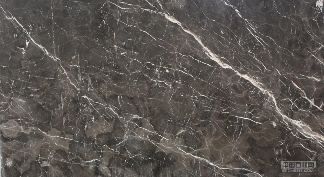 江西国产啡网纹大理石石材