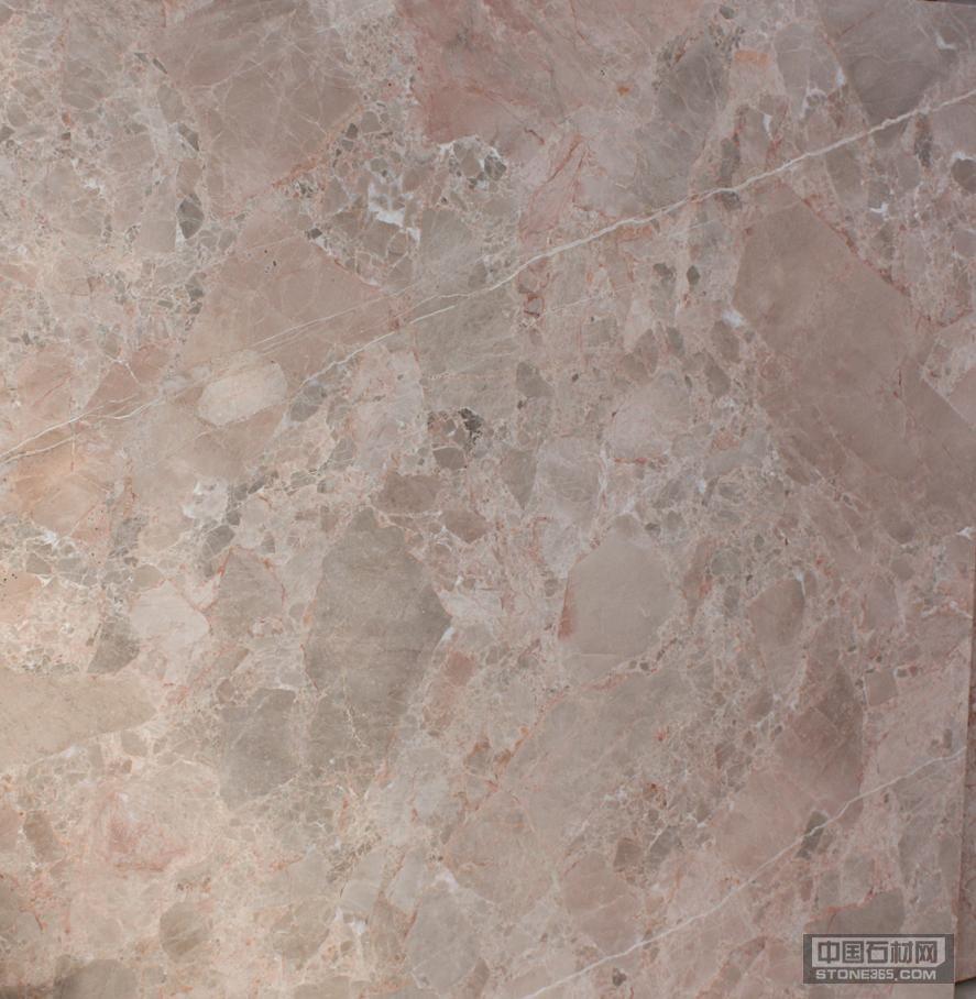 江西玫瑰玉新品大理石石材