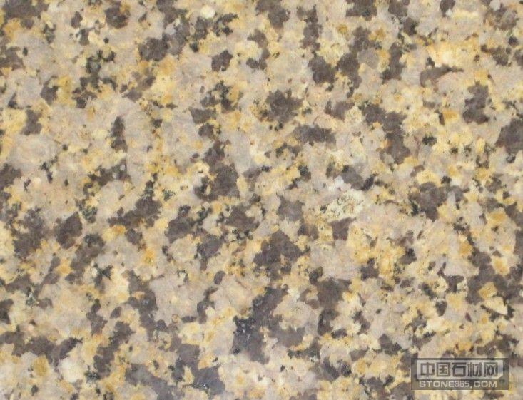 黄金芭拉花岗岩工程板材