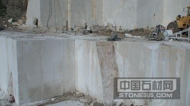 大理石荒料和大板