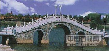 汉白玉桥栏杆,草白玉桥栏杆,花岗岩栏杆