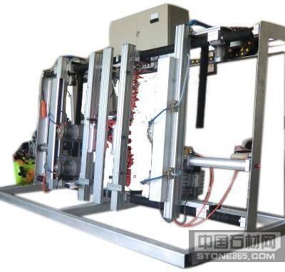 亚博体育软件下载干挂开槽机