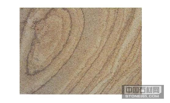 山西深木纹砂岩