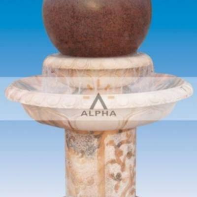風水球/噴泉/壁泉