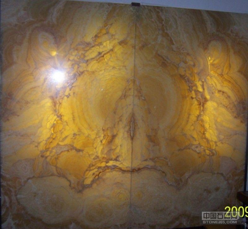 玉质大理石
