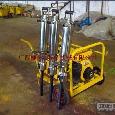 汽油劈裂器